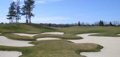 Bungay Brook Golf Club – Bellingham, MA