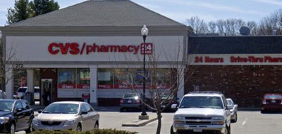 CVS Store – Franklin, MA