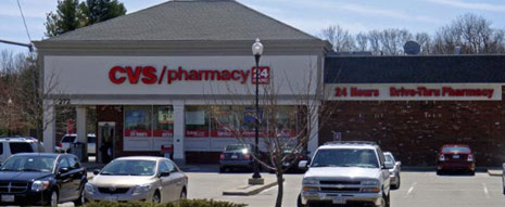 cvs store franklin ma guerriere and halnon