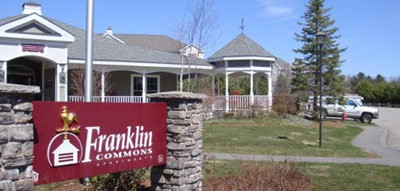 Franklin Commons Apartments – Franklin, MA