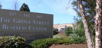 The Grove Street Business Center – Franklin, MA