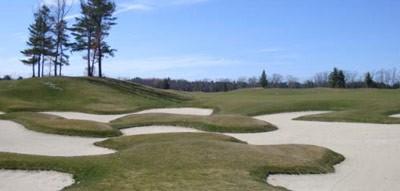 Bungay Brook Golf Club – Bellingham, MA