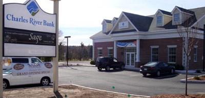 Calarese Professional Building – Bellingham, MA
