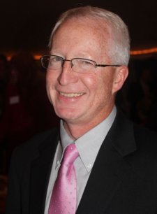 James J. Sullivan, B.S.E.T. / M.B.A. : Vice President
