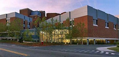 Milford Regional Medical Center – Milford, MA