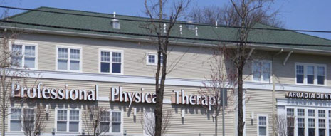 professional-physical-therapy