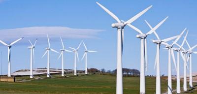 A Generic Wind Mill Farm